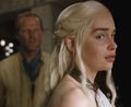 dany and jorah - daenerys-targaryen photo