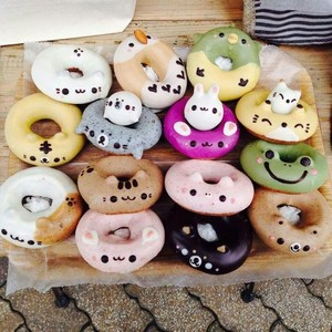 donuts-----------------