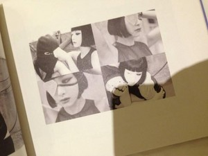 "f(x) 3rd Album ""Red Light"" Photobook Preview"