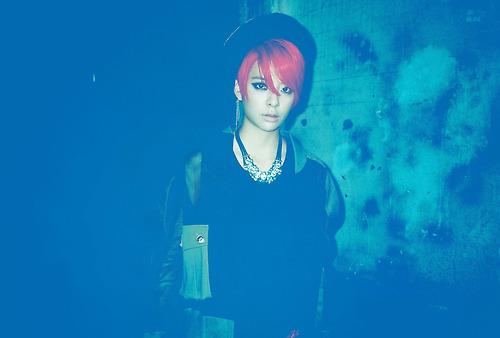 """Red Light"""" Amber teaser - Amber Liu Photo (37260859) - Fanpop F(x) Amber Red Light"""