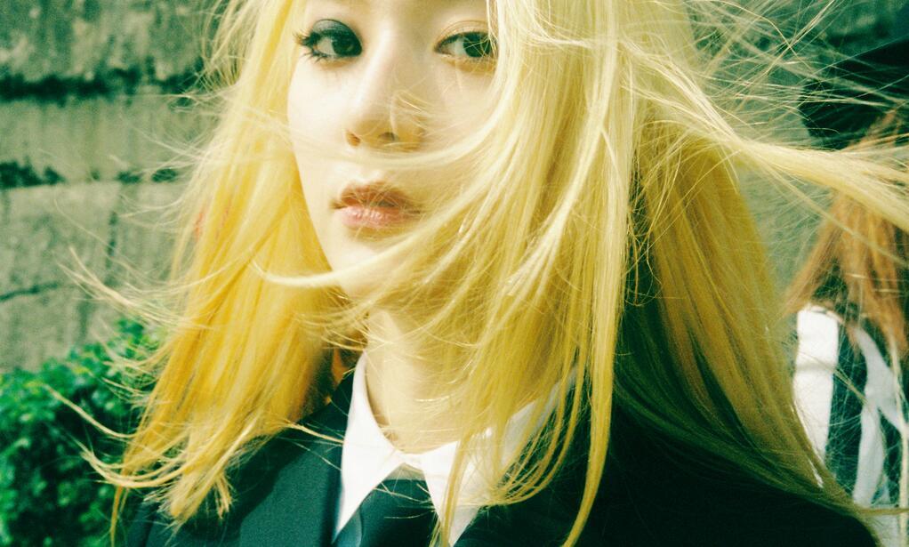 """f(x) """"Red Light"""" Krystal teaser - F(x) Photo (37247586 ... F(x) Krystal Red Light"""