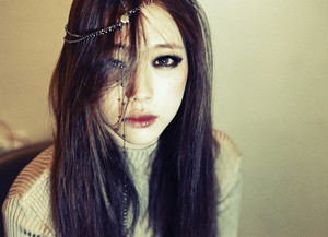 "f(x) ""Red Light"" Sulli teaser"