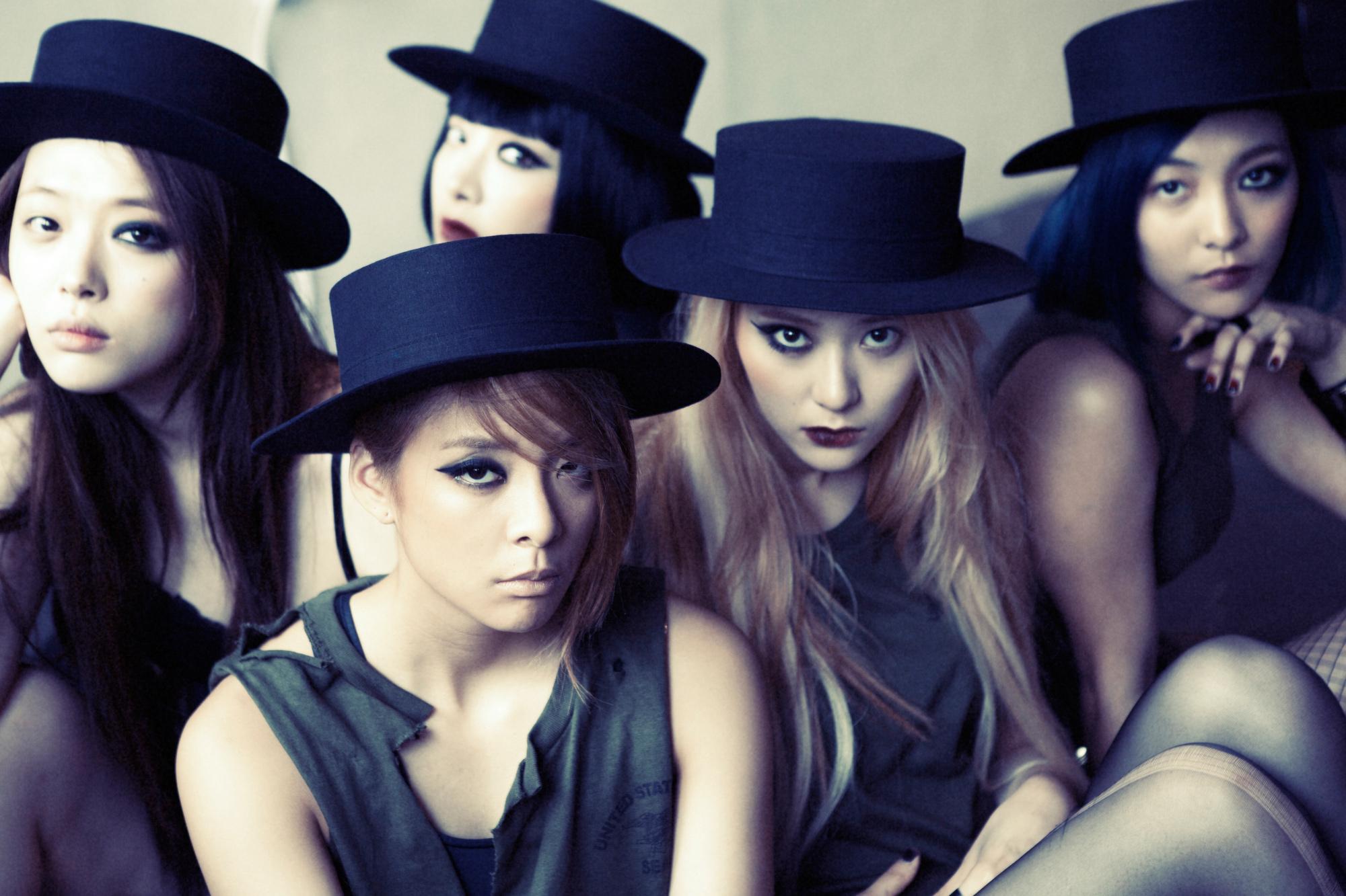 "f(x) ""Red Light"" teaser - F(x) Wallpaper (37264235) - Fanpop F(x) Amber Red Light Live"