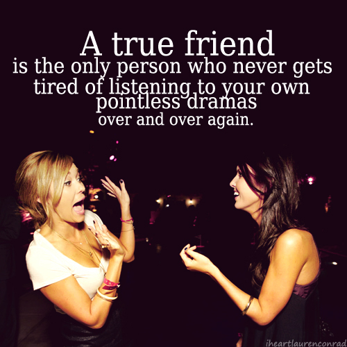 Three Sayings On Friendship : Friendship quotes clau btr photo  fanpop