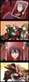 gaijin 4koma - sword-art-online fan art