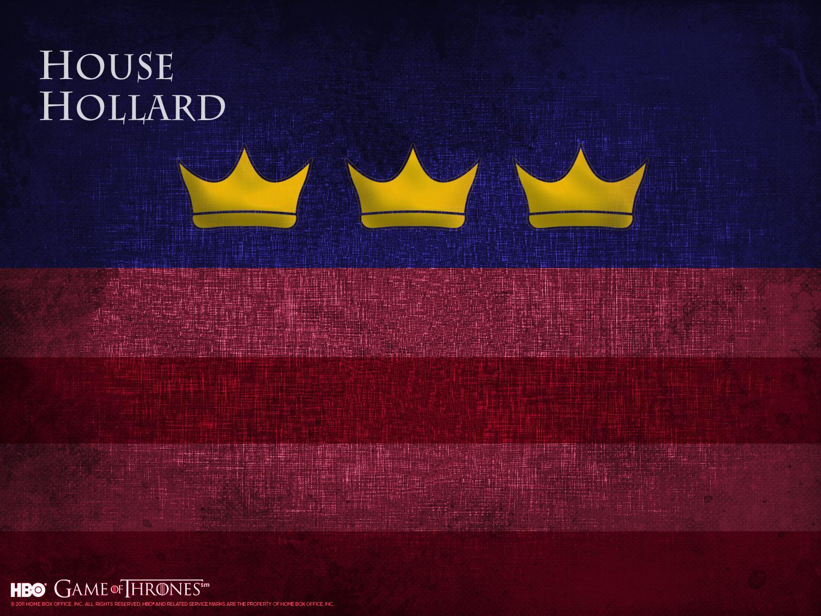 House Hollard