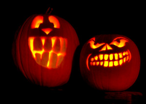trang chủ alone pumpkins