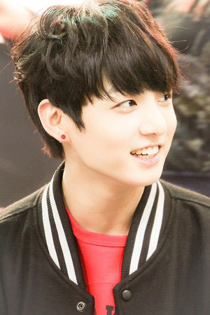 hot Jungkook*.* ☜❤☞