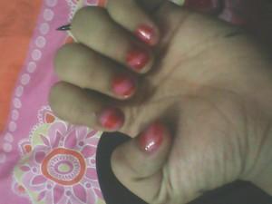 i 愛 nail art !!!!