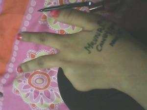 i amor nail art !!!!