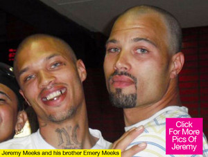 jeremy meeks and brother emery meeks