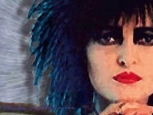 just Siouxsie