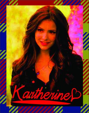katherine fanart