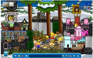 Club penguin map - Club Penguin Photo (60308) - Fanpop