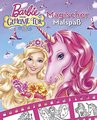 new book barbie sd
