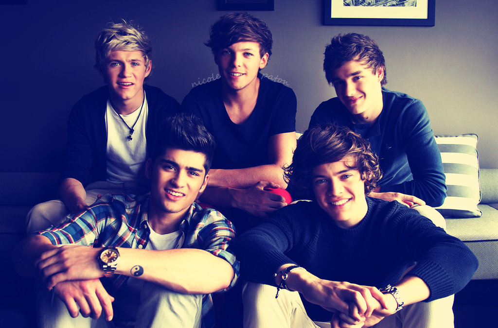 A11 Swift Fans And Friends ღ Images One Direction 3 Hd Wallpaper