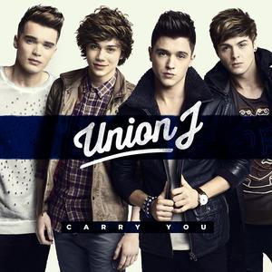 Union J for Ari ♥