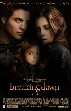 Twilight for Ari ♥