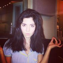 marina and the diamonds ♥