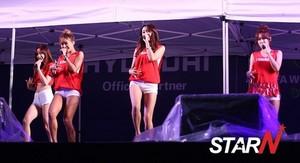 140623 Starship Family show, concerto