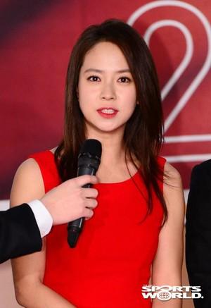 ♥ Song Ji Hyo ♥
