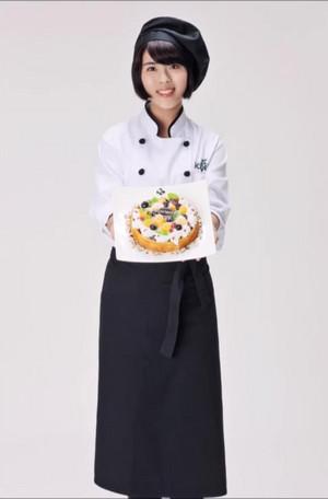 Dohee for Cafe Iceville Korea
