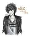 nico di angelo - nico-di-angelo photo