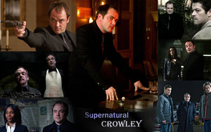 pictures of Crowley