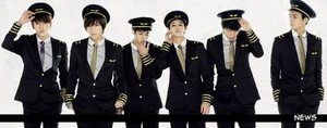 pilot to be??