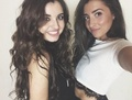 rebecca black and lindsay demola