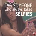 selfies shayla