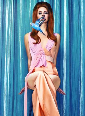 sexy Lana fanart❤ ❥❤ ❥