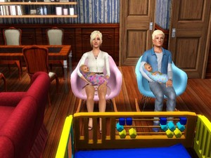 sims 3 pictures