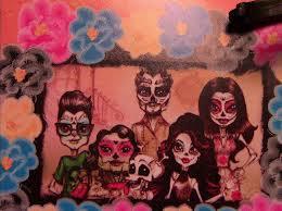 skelita's family