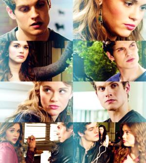 Isaac & Lydia