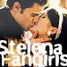stefan and elena love - stelena-fangirls icon
