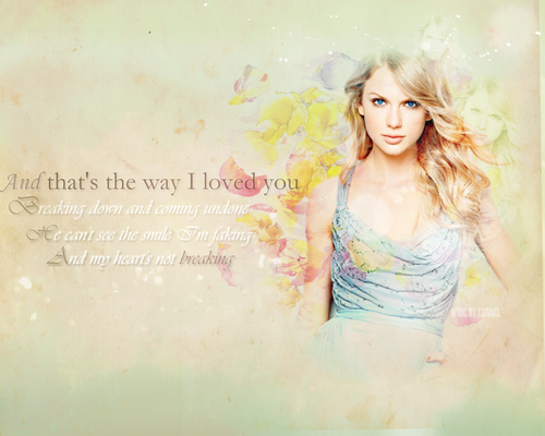 Taylor Swift wallpaper probably containing a portrait called taylor swift