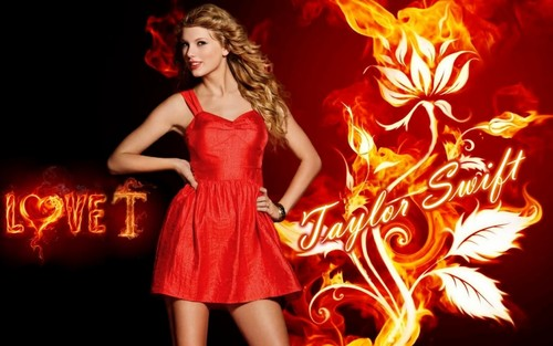 Taylor Swift wallpaper possibly containing a cocktail dress entitled taylor swift