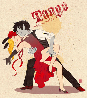 the tango with marshall lee