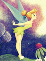tinkerbell - tinkerbell photo