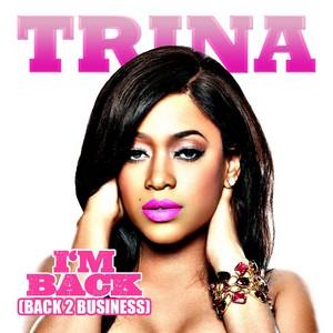 trina diamond princess