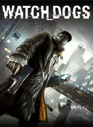watch_dogs artwork