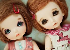 xxxCute Dollsxxx