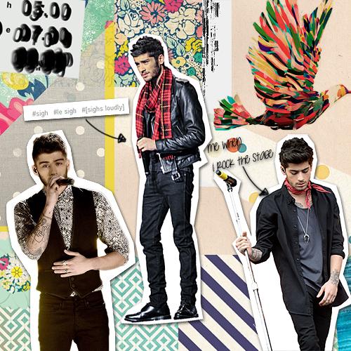 zayn malik collage wallpaper - photo #19