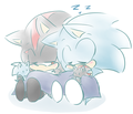 .:. Aaaawwww .♡♡ .:. - sonadow photo