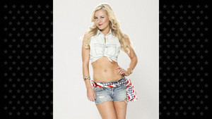 American Woman - Renee Young