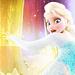 --- an Elsa icon ---