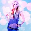 ♫ Avril Lavigne ♫ - avril-lavigne photo