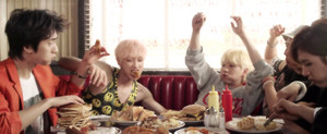 ♣ B1A4 - SOLO день MV ♣