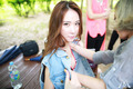 [BTS] Euaerin for Star1 Magazine - nine-muses photo
